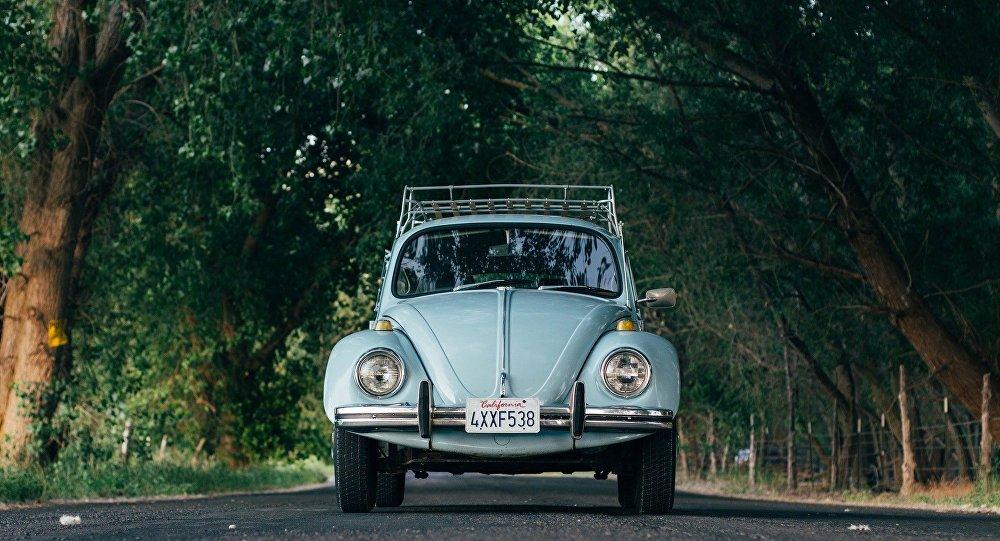Volkswagen arrête la production dans son usine mexicaine de Puebla en 2019