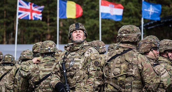 La Pologne veut s'offrir une base américaine —