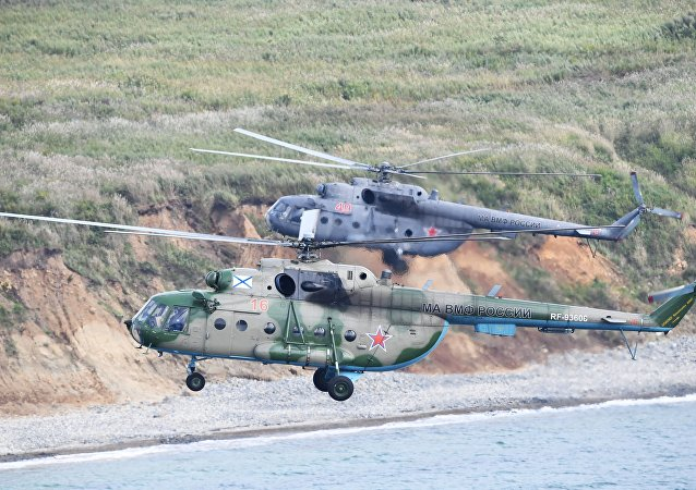 Exercices Vostok 2018