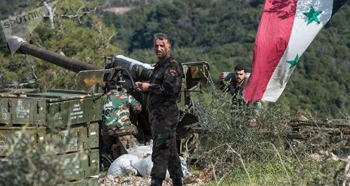 Ambassadeur russe à l'Onu: «Le problème d'Idlib, une manœuvre de diversion»