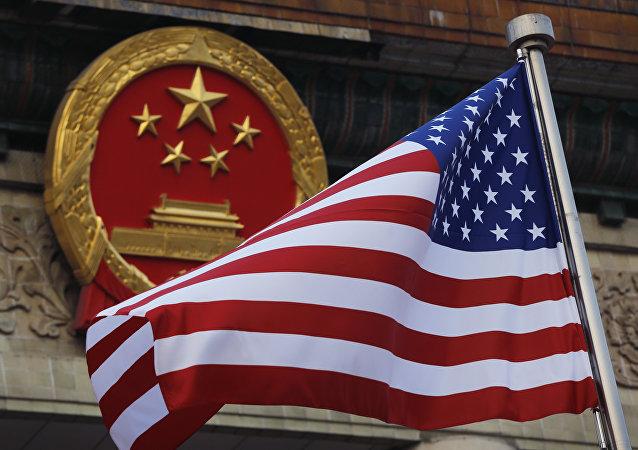 «La réponse chinoise aux accusations US dépendra du résultat des élections de mi-mandat»