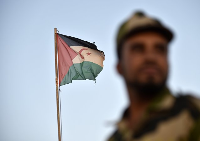 «Le Polisario n'a pas besoin du Hezbollah ni de l'Iran pour exister»
