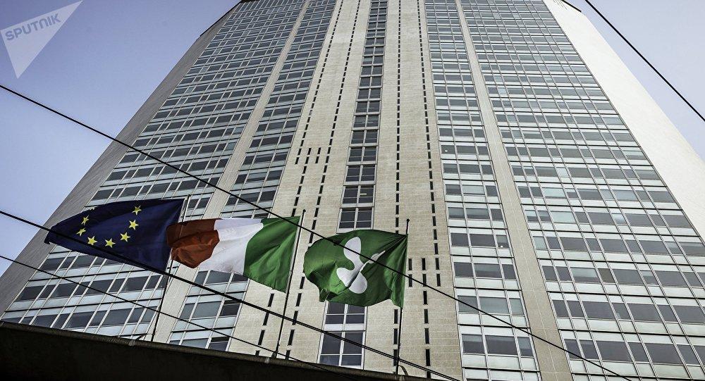 Le président de la Lombardie est «absolument contre les sanctions antirusses»