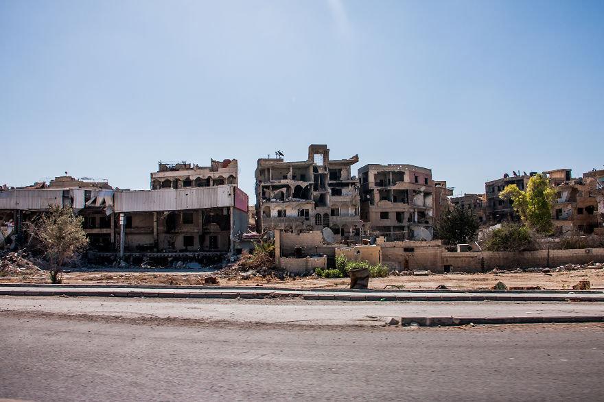 La Ghouta-Est