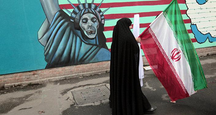 Iran, Téhéran