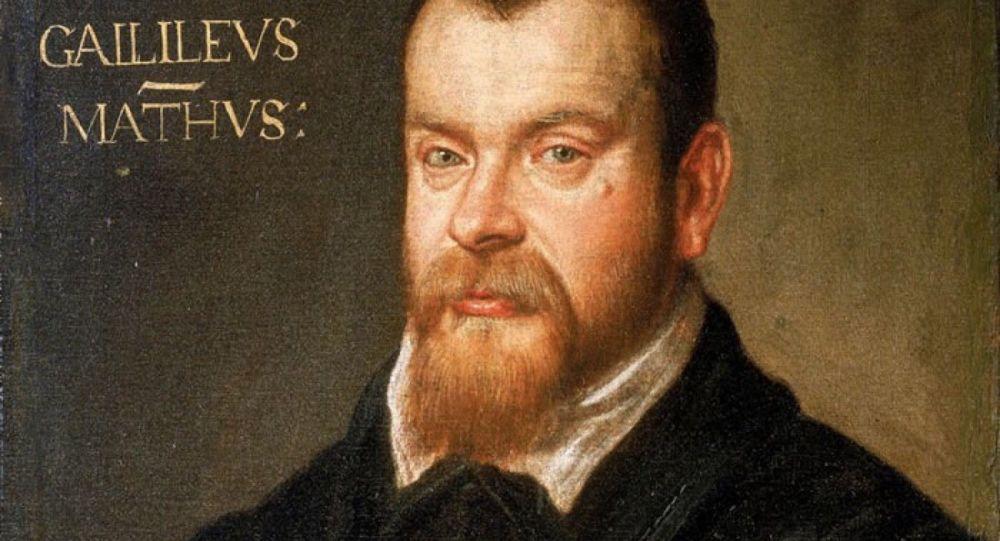 Galileo Galilée