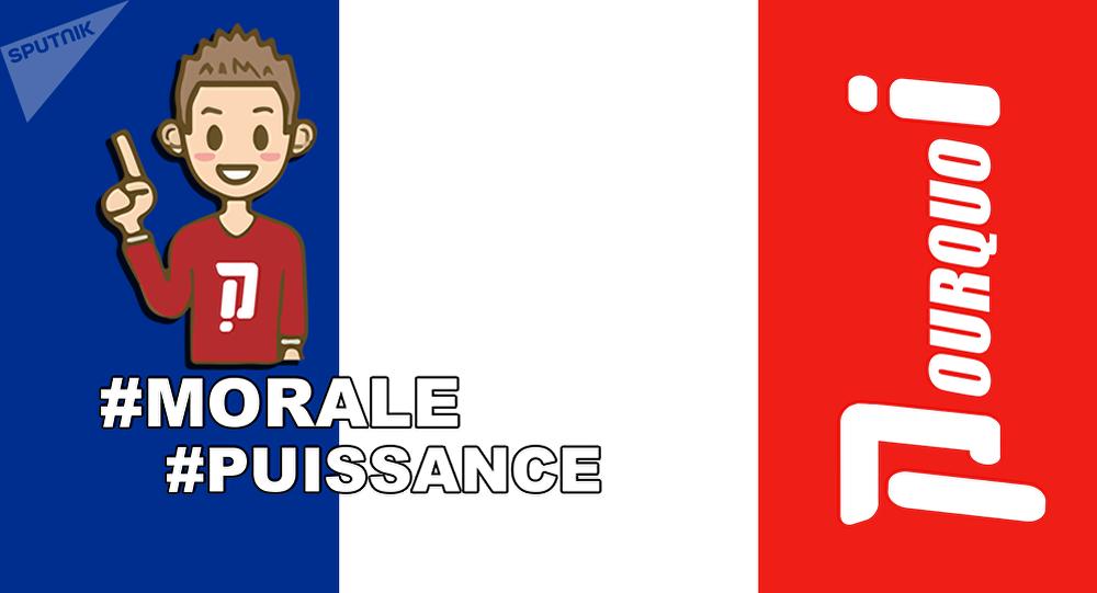 Pourquoi la France perd de l'influence dans le monde