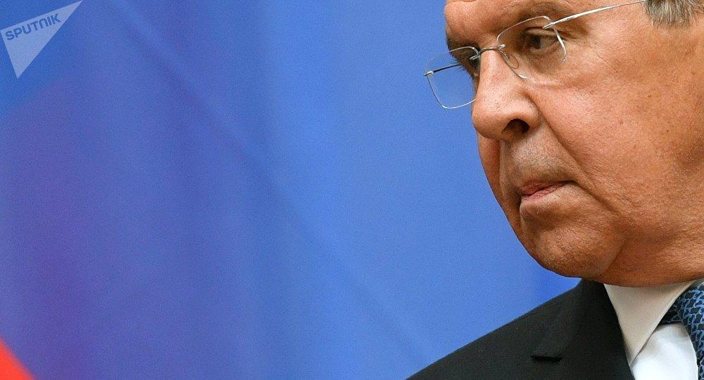 La Russie souhaite maintenir le Traité FNI, selon Lavrov