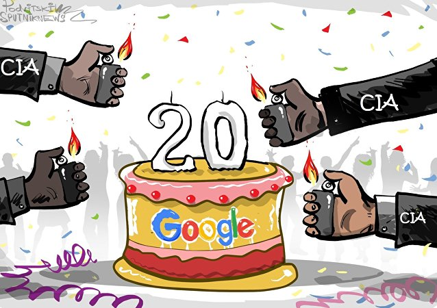 Google souffle ses 20 bougies