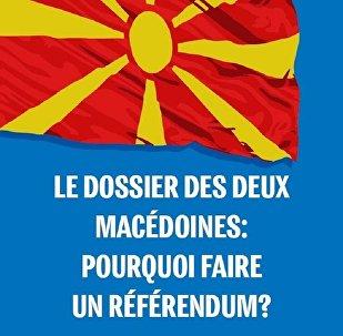 Le dossier des deux Macédoines: pourquoi faire un référendum?