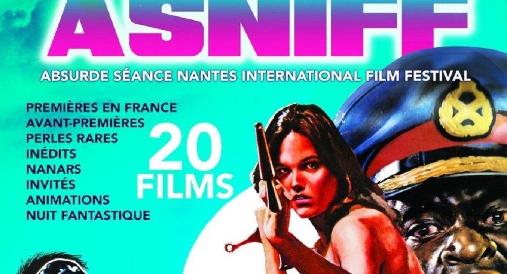 Festival ASNIFF