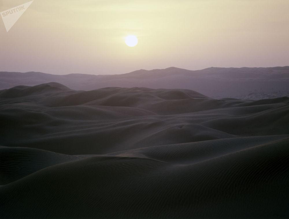 Énigmes du Kazakhstan: 7 lieux qui vous feront frémir