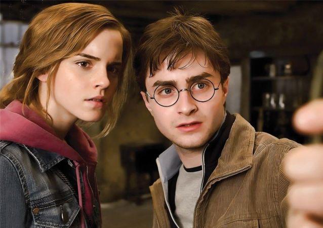 La bande-annonce d'un futur RPG Harry Potter fuite sur Reddit, Warner contre-attaque!