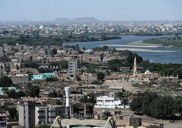 Khartoum (image d'archive)