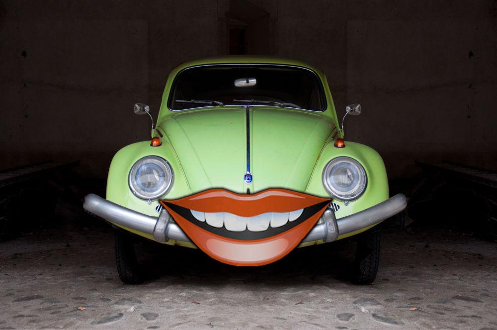 La Journée mondiale du sourire