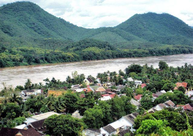 Laos (Archivbild)