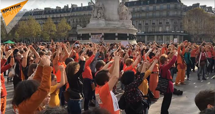 Vague de mobilisation en France pour soutenir l'Aquarius et le sauvetage des migrants