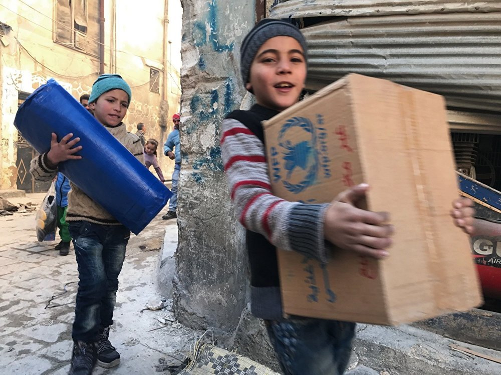 Deux ans de lutte contre le «califat»: les opérations des forces russes en Syrie