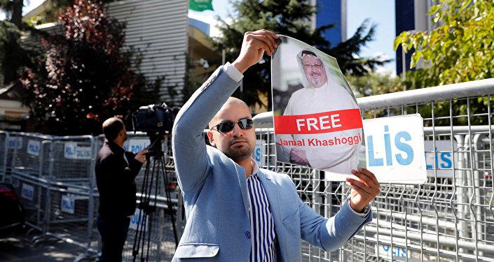 Ankara aurait de nouvelles preuves de l'assassinat de Jamal Khashoggi