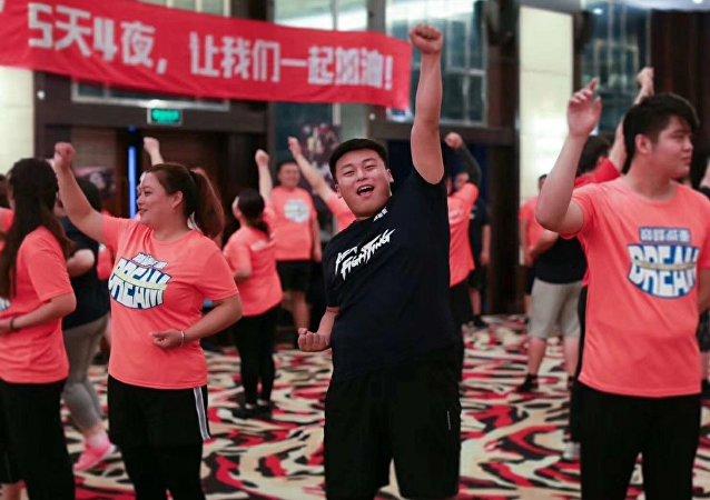 Pourquoi la Chine prend-elle du poids?