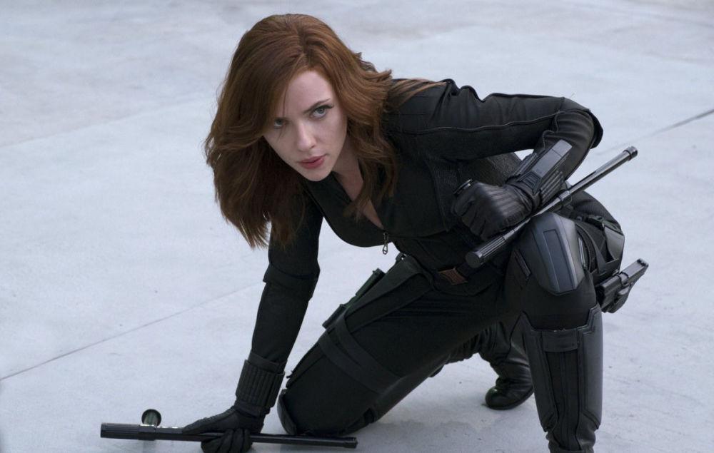 Les héros les plus sexy des films