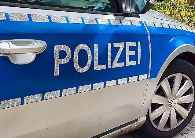 police, image d'illustration