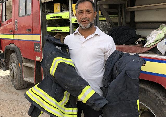 Hassan Farouk Mohammed