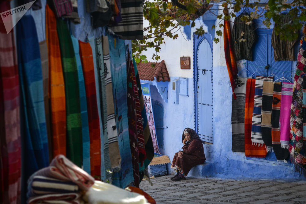 Les pays du monde. Le Maroc