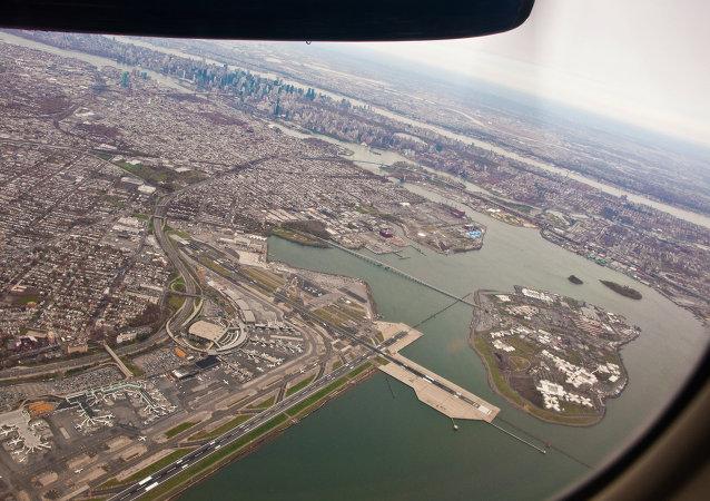 Aéroport LaGuardia de New York
