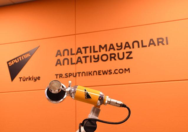 Sputnik Turquie