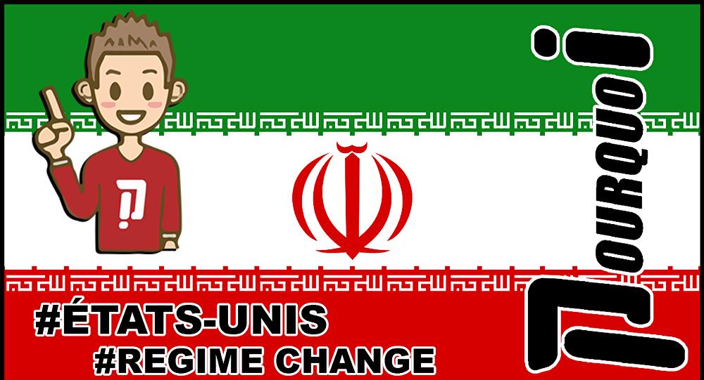 Pourquoi Téhéran peut-il être déstabilisé?