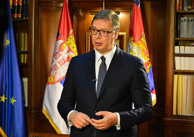 Alexandar Vucic