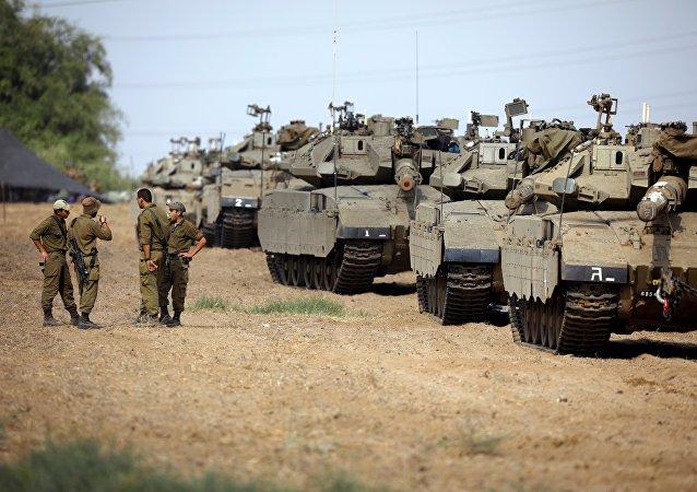 Israël évalue les risques d'une grande opération à Gaza