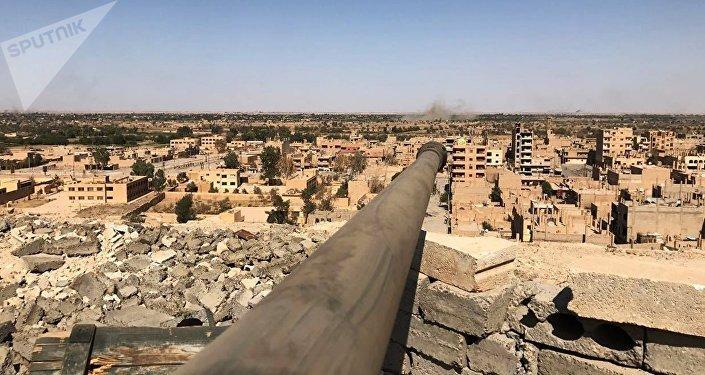 Deir ez-Zor (archives)