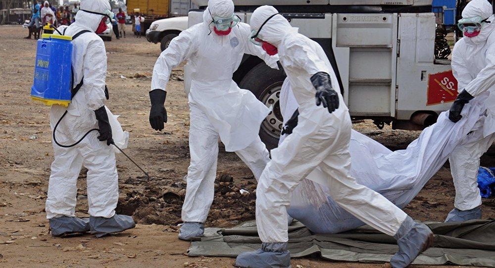 La psychose gagne l'Est de la RDC, en proie au virus Ebola