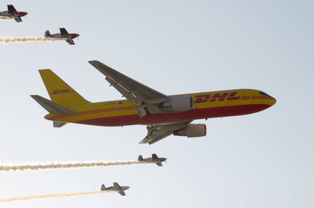Le Salon aéronautique international de Bahreïn