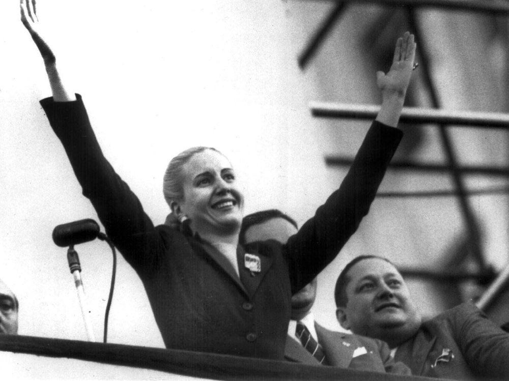Les premières dames les plus influentes