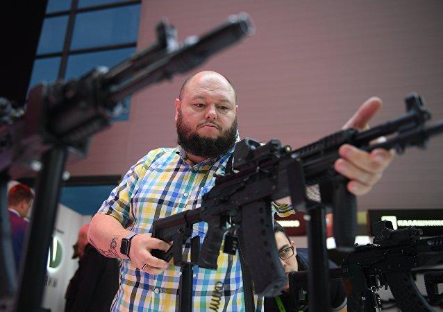 Un AK-12
