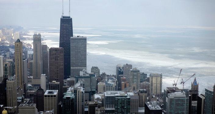 Une fusillade fait trois morts dans un hôpital de Chicago