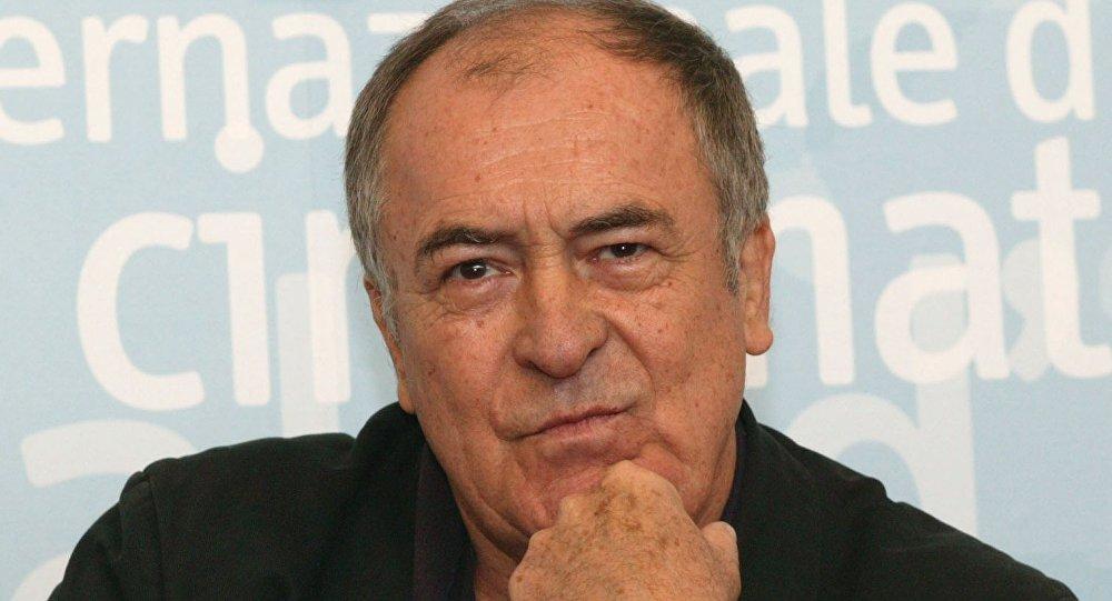 Le cinéaste Bernardo Bertolucci est décédé