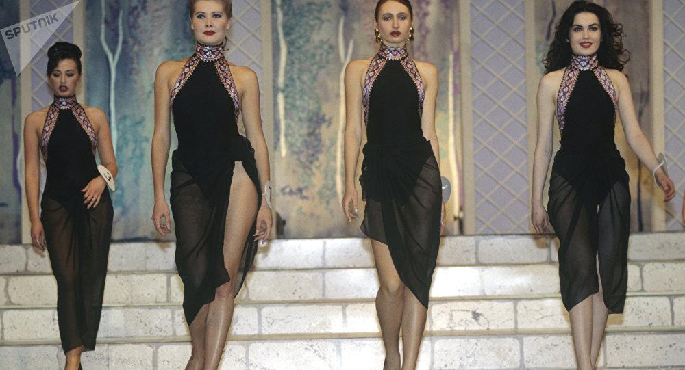 Une actrice égyptienne risque cinq ans de prison à cause de sa robe «indécente» (photo)