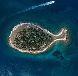 Tout dépend de la perspective: des photos aériennes extraordinaires