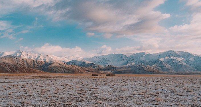 Un paysage (image d'illustration)