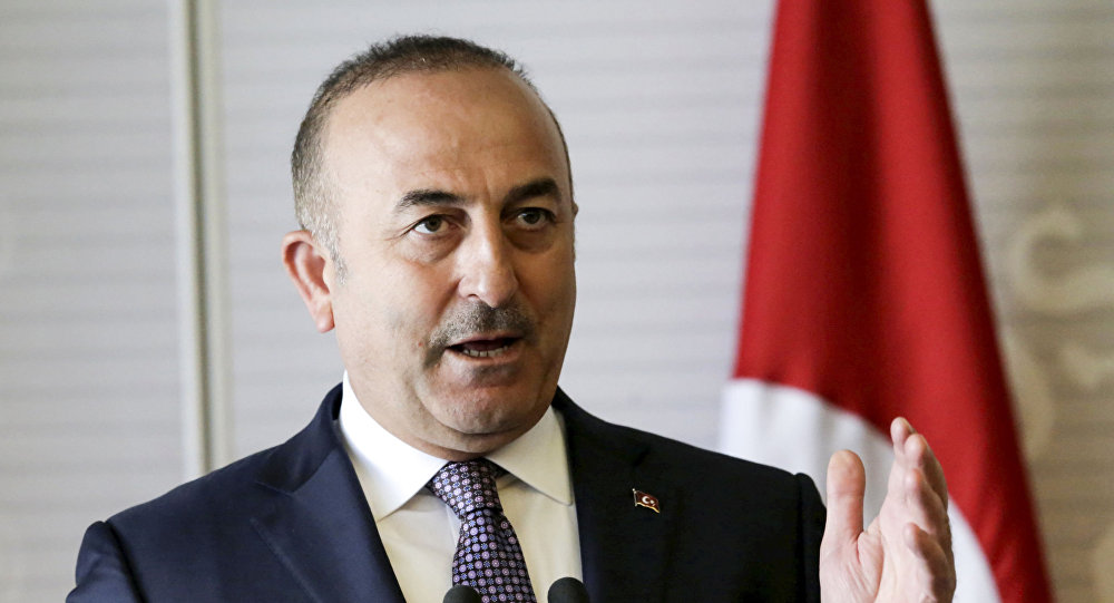 La Turquie demande de nouveau que la France s'excuse auprès de l'Otan, de l'UE et d'Ankara