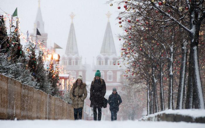 Les lieux remarquables les plus prisés de Russie