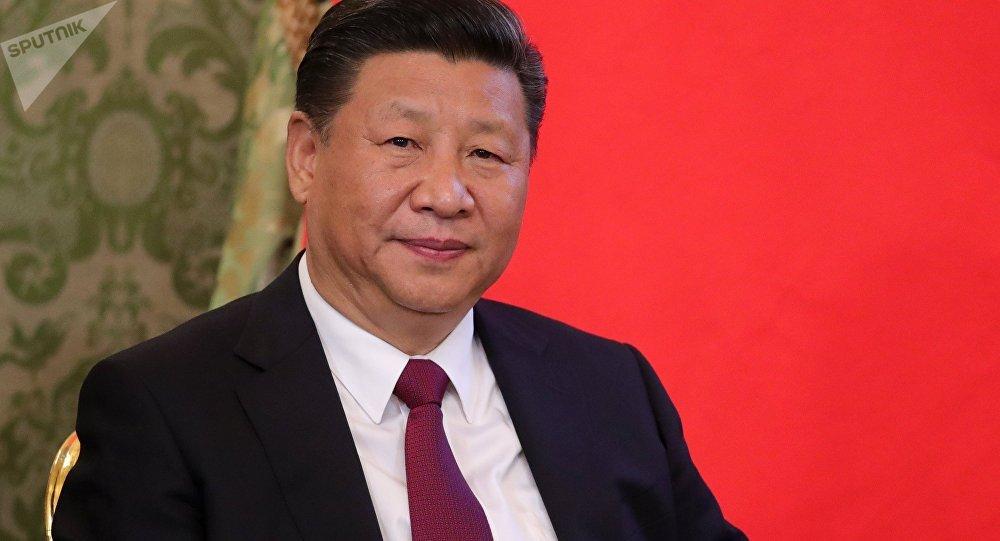 Xi Jinping expose sa vision de l'avenir économique de la Chine