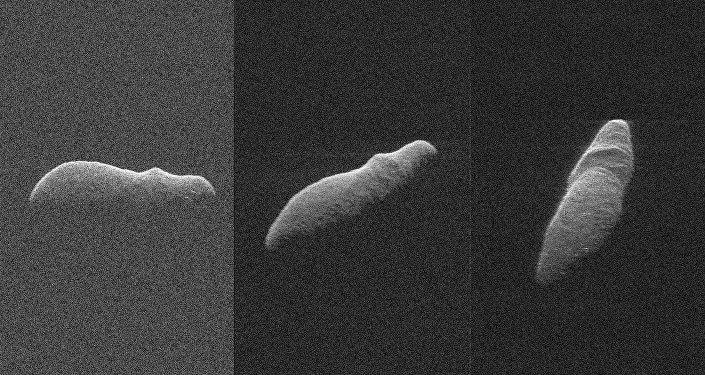 Astéroïde 2003 SD220