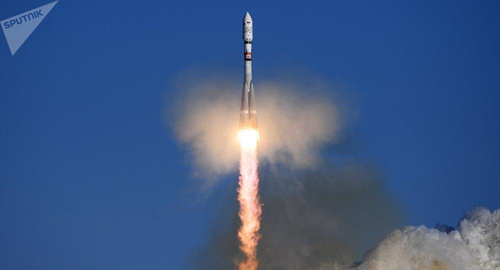 La fusée Soyouz-2.1a