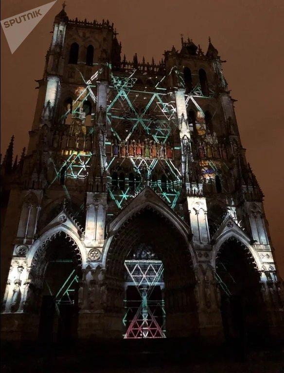 Cathédrale Notre-Dame d'Amiens