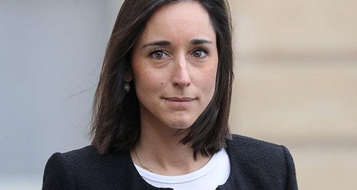 Brune Poirson